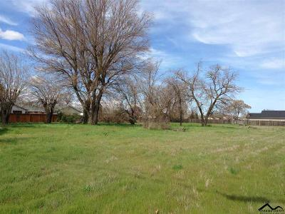 Red Bluff Residential Lots & Land For Sale: 626 Reeds Avenue