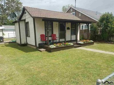 Red Bluff Multi Family Home For Sale: 1348 3rd Street