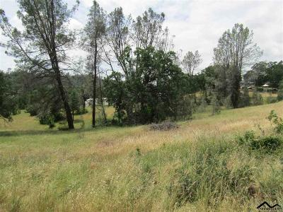 Corning Residential Lots & Land For Sale: 7755 Placer Court