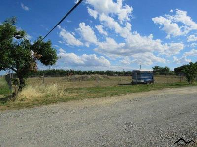 Red Bluff Residential Lots & Land For Sale: Zzzz Highway 99w