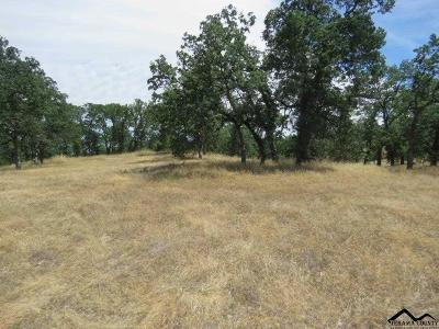 Red Bluff Residential Lots & Land For Sale: Xyz McCoy Road