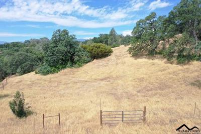 Corning Residential Lots & Land For Sale: 16615 Hillcrest Road
