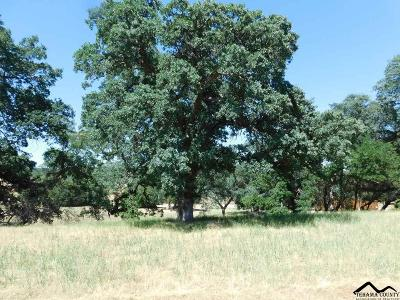 Red Bluff Residential Lots & Land For Sale: 21352 Creekside Drive