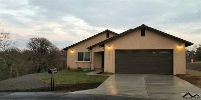 Cottonwood Single Family Home For Sale: 21871 Preston Place