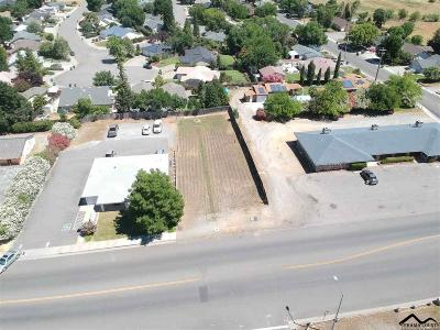 Corning Residential Lots & Land For Sale: Solano Street