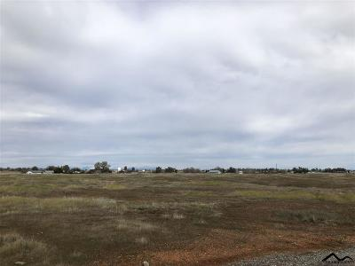Red Bluff Residential Lots & Land For Sale: Stewart Road