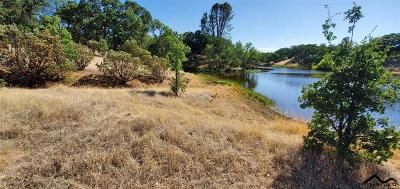 Cottonwood Residential Lots & Land For Sale: 17370 Lakefront Lane