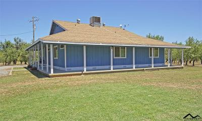Corning Single Family Home For Sale: 3325 Hall Road