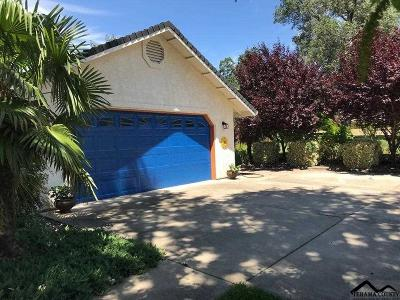Cottonwood Single Family Home For Sale: 3770 Rolland