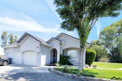 Corning Single Family Home For Sale: 23757 Carona Avenue