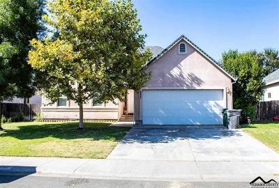 Corning Single Family Home For Sale: 1780 Manzanillo Lane