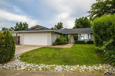 Cottonwood Single Family Home For Sale: 20677 Sigma Drive