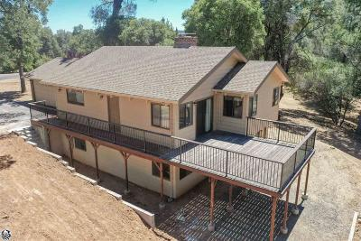 Tuolumne County Single Family Home For Sale: 13333 Mule Court #Unit 12