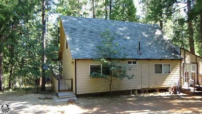 Sonora Single Family Home For Sale: 16609 Madrone Circle #Cedar Ri