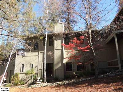 Tuolumne County Single Family Home For Sale: 12430 Mills