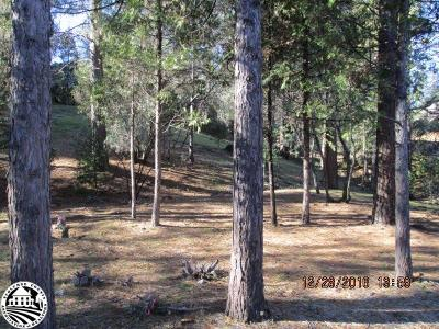Residential Lots & Land For Sale: Ridgecrest