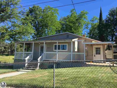 Tuolumne Single Family Home For Sale: 18965 Carter Street