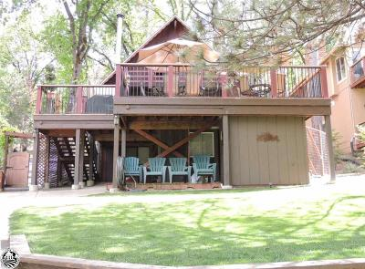 Tuolumne County Single Family Home For Sale: 19604 Pine Mountain #U1L428