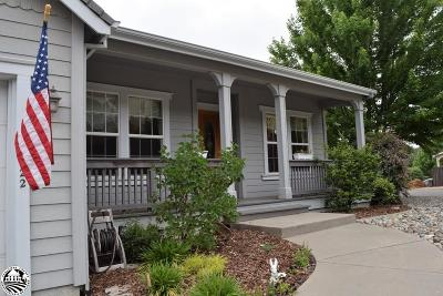 Sonora Single Family Home For Sale: 422 Morning Star