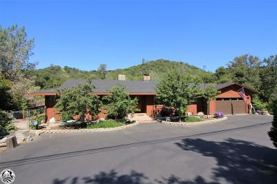 Sonora Single Family Home For Sale: 11848 Campo Seco