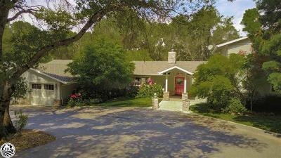 Sonora Single Family Home For Sale: 17810 Wards Ferry Rd