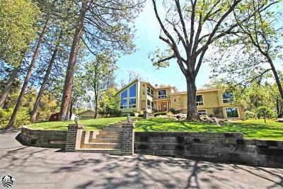 Sonora Single Family Home For Sale: 22181 Villas