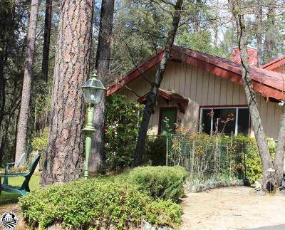 Sonora Single Family Home For Sale: 16390 Creekside Drive