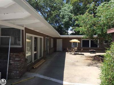 Sonora Multi Family Home For Sale: 24 S Poplar St.