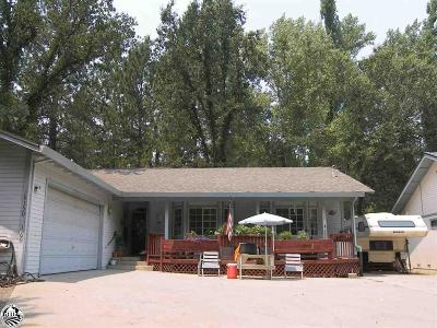 Groveland Single Family Home For Sale: 19350 Pleasant View Drive #1-69