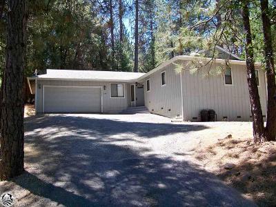 Groveland Single Family Home For Sale: 19600 Butler Way #Unit 8 L