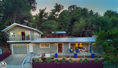 Sonora Single Family Home For Sale: 314 Pasadena