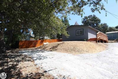 Tuolumne Single Family Home For Sale: 18399 Apple Colony Rd