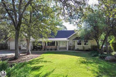 Sonora Single Family Home For Sale: 20512 Phoenix Lake