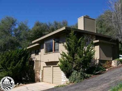 Sonora Single Family Home For Sale: 634 Lyons St