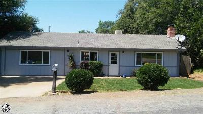 Jamestown Single Family Home For Sale: 17690 Rolling Hills Drive #Rolling