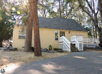 Groveland CA Single Family Home For Sale: $179,000