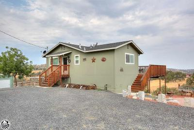 La Grange Single Family Home Active Under Contract (U): 14590 Alameda Court
