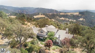 Sonora Single Family Home For Sale: 16901 Yosemite Road