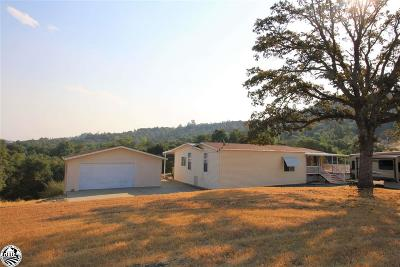 Sonora CA Single Family Home For Sale: $315,000