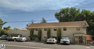 Sonora Multi Family Home For Sale: 241 Hospital Rd.