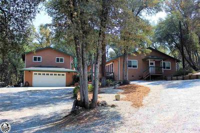 Sonora Single Family Home For Sale: 18993 Rugged Trail