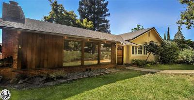 Tuoloumne, Tuolumne Single Family Home For Sale: 18672 Carter Street