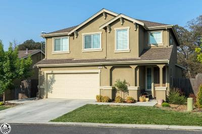 Sonora Single Family Home For Sale: 10726 Sierra Meadows Drive