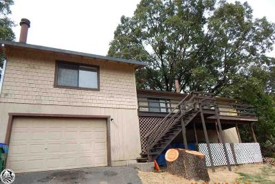 Sonora Single Family Home For Sale: 21486 Eel River Drive