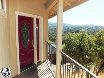 Groveland Single Family Home For Sale: 19010 Sean Patrick Way #5