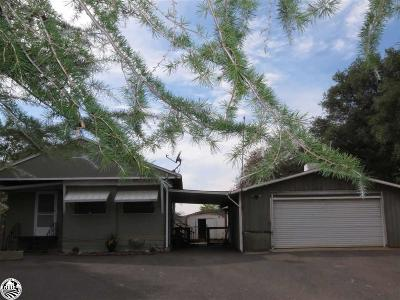 Sonora CA Single Family Home For Sale: $169,900