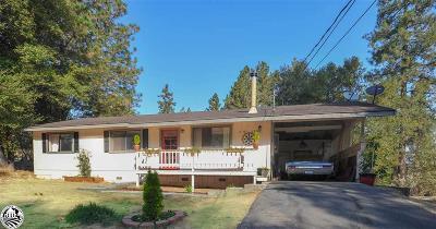 Groveland Single Family Home For Sale: 13182 Mueller Drive #Lot #331