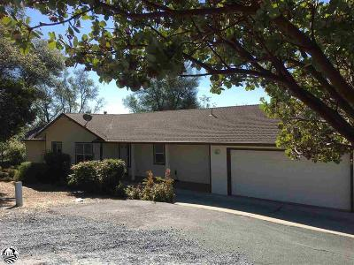 Sonora Single Family Home For Sale: 48 S Arbona Circle