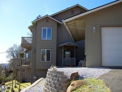 Tuolumne County Single Family Home For Sale: 20588 Upper Hillview Drive