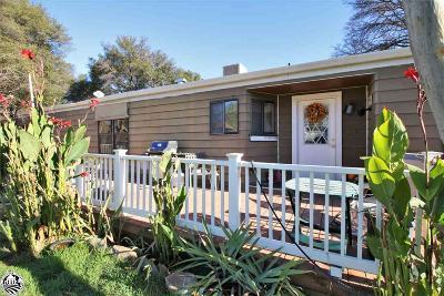 Jamestown Multi Family Home For Sale: 13947 & 14001 Park Avenue
